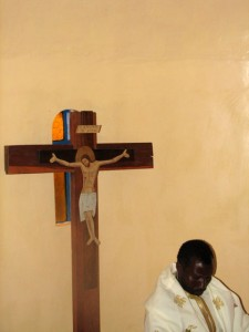 Christ crucified, Kenyan Orthodoxy