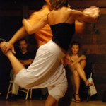 Learning to Walk: A Beginner Addict's Account of Tango (Part III)