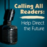 Calling All Readers