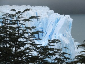 On The Patagonian Rocks (Photos)