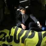 The Year of the Protester -- Part II (Occupy)