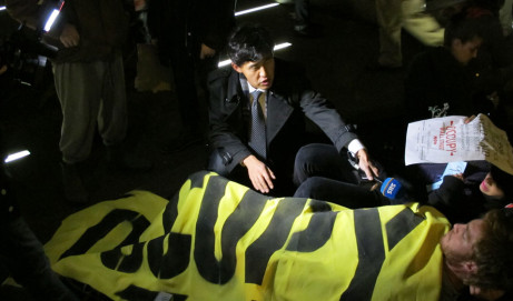 The Year of the Protester – Part II (Occupy)