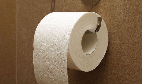 The Case Against Toilet Paper